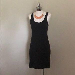 PINK Victoria's Secret cotton tank dress low back